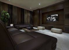 A Showcase Of Really Cool Theater Room Designs Movie Rooms TVs - Home media room designs