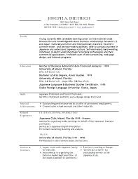 easy resume template free download resume templates free download job how to build a professional