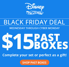 disney treasures black friday sale 15 past boxes for
