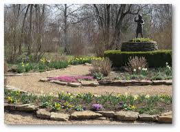 Botanical Gardens Volunteer by The Springfield Botanical Gardens News March 20 2017 Spring