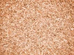 cork material vintage looking cork material useful as a texture background zdjęcia