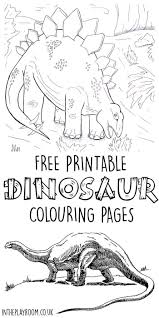 dinosaurs love underpants coloring page alphabetical art