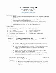 therapist resume exles physical therapy resume exles therapist resumes