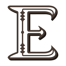 images of the letter e letter of recommendation