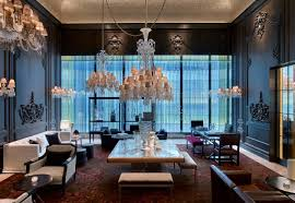 chandeliers nyc baccarat heritage experience an unforgettable excursion