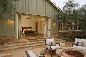 Rustic Bedroom Doors - san francisco rustic patio furniture farmhouse with ceiling fan