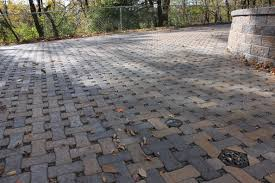 laying a paver patio paver patios pittsburgh pa backyard designs steel city