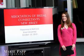 bridal consultants nj association of bridal consultants new jersey s top wedding