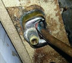 removing a kitchen faucet kitchen faucet removal pizzle me