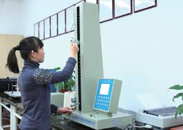 Color Fastness To Washing - testing equipment mh thread