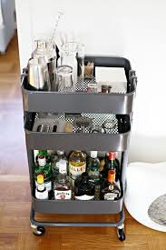 råskog utility cart these 7 ikea hacks will upgrade your entire apartment