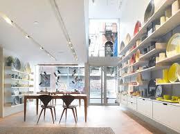 home design stores australia commercial retail interior design of mud australia flagship store in