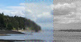 pattern newspaper photoshop how to make amazing halftone effects with photoshop creativepro com