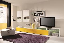 amsterdam cs11090 modern wall unit