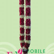 wedding garlands online online flower garland for wedding varmala jaymala makers in pune