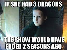 Game Of Thrones Season 3 Meme - game of thrones the 9 best memes from the broken man
