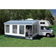 Rv Awnings Canada Screen U0026 Storage Rooms