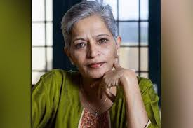 women fashion journalism workshop death of gauri lankesh brings focus on the risks of journalism