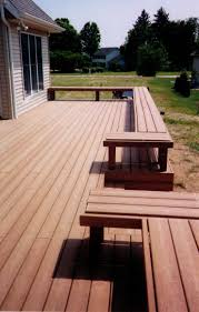 Two Story Deck Decks Exterior Arts Llc Michiana U0027s Exterior Design