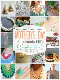 Mother S Day Gifts Homemade by Diy Gifts 10 Easy Card Ideas Cards With Christmas Birthday