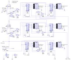 how to do a floor plan in word digital master clock with 7 seg led displays u0026 hourly ch