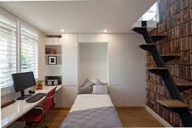 Murphy Bed Guest Room Murphy Bed Hardware Home Office Modern With Home Office Timber