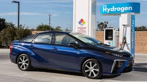toyota global website toyota tackles chicken and egg with rollout plan for hydrogen