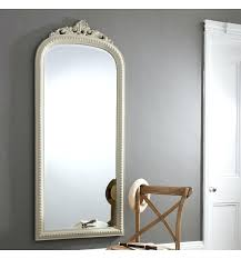 mirrors stunning long wall mirror full length wall mirror wall