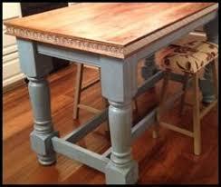 unfinished wooden island legs husky kitchen island legs ideas