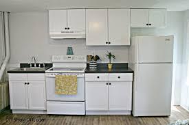 Rustoleum Cabinet Rustoleum Cabinet Transformations Apartment Progress Diy Show