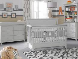 Gray Nursery Furniture Sets Developerpanda
