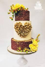 autumn wedding cake cake by rose dream cakes cakesdecor