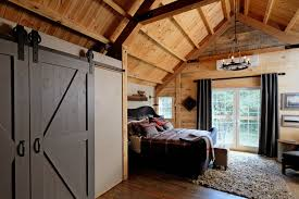pole barn with apartment home design ideas