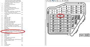 fuse box diagram audi a3 1998 fuse wiring diagrams instruction