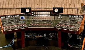 Studio Recording Desks by Recording Desk From Abbey Road Studios Sells For 1 8 Million