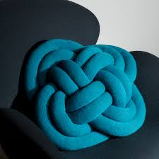 knot pillows knot cushion umemi
