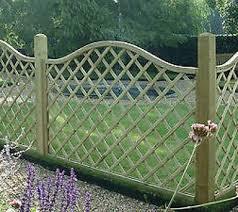Diamond Trellis Panels Best Lattice Fence Panels Deals Compare Prices On Dealsan Co Uk