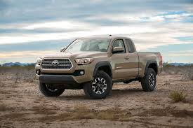 truck toyota 2016 the 2016 toyota tacoma is part of toyota u0027s massive presence at the