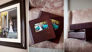 Wedding Picture Albums The 10 10 10 Wedding Album Virginia Wedding Photographer