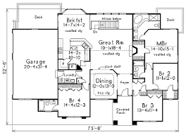 mother in law floor plan house home photo style
