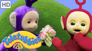 teletubbies dirty po watch teletubbies stop motion