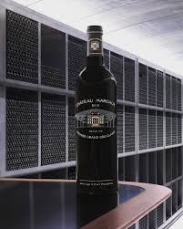 chateau margaux i will drink new château margaux wine bottle design features norman foster s