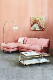5272 best 2017 living room furniture trends images on pinterest 13 millennial pink sofas for a chic living room set