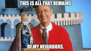 Serial Killer Memes - mr rogers the serial killer memes imgflip
