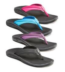 Most Comfortable Flip Flops With Arch Support Olukai Ohana These Are Seriously The Most Comfortable Flip Flops