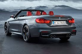 2015 bmw m4 convertible 2015 bmw m4 reviews and rating motor trend