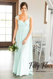 mint lace bridesmaid dresses bridesmaid dress in mint filly flair