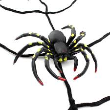 giant spider decorations for halloween halloween indoor outdoor giant nylon spiders web decoration spider