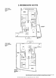 2 bedroom the venue by cdl
