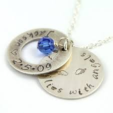 baby remembrance jewelry 17 best remembrance jewelry images on memorial jewelry